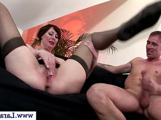 cock   mature   mommy