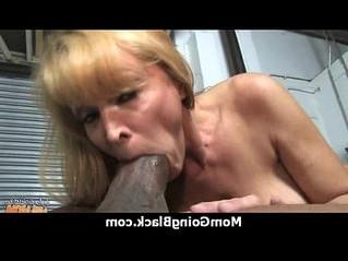 black cock  milf  mother