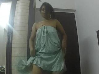 aunty  dancing  dirty