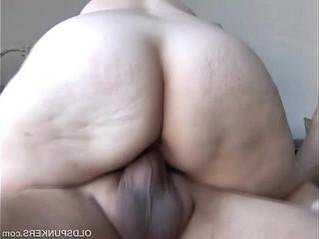 cute  fuck  grandma