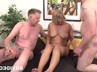 cock  german  lady