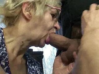 gilf  mature  mother