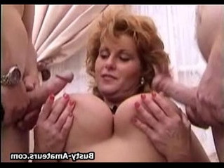 big tits  busty  cock
