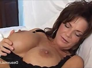 black  cougar  dildo