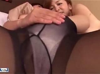 asian  big ass  couch