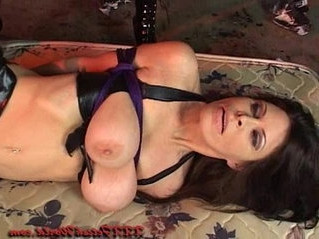 bondage   cum on tits   whores