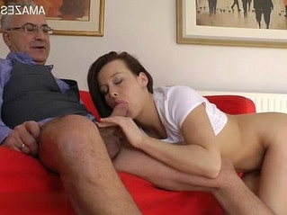 grandpa  pussy