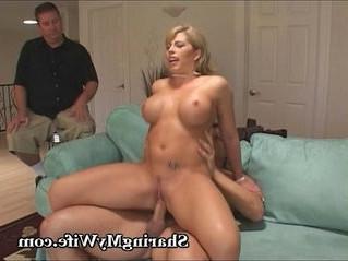 cock  swingers  wife