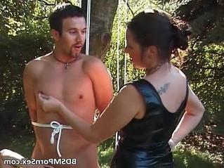 bondage  fun  horny