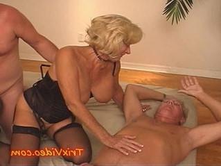 family  grandma  orgy