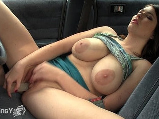 busty  natural tits  pussy