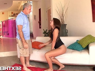 fuck  horny  old and young