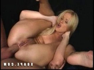 ass   cock   cum on tits