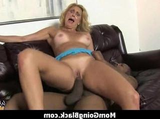 black cock  milf  mom
