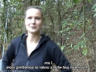 czech  woman