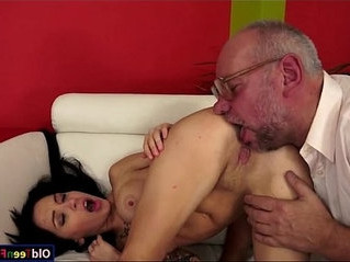 grandpa  russian  seduction