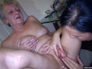 gilf  girl  mature