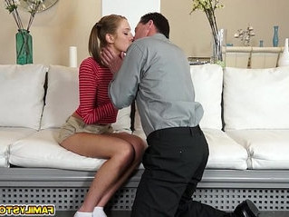 daddy  pussy  shaved