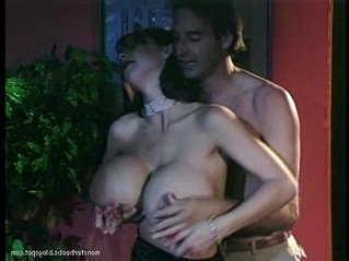 huge tits  love