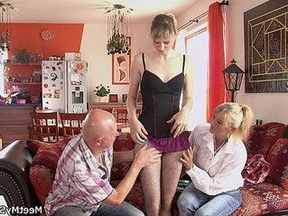 3some   couple   mature