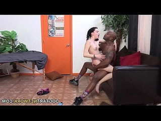 black   fuck   training