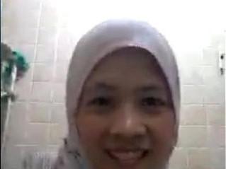 lady  muslim