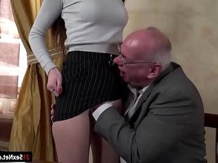fuck  grandpa  teacher