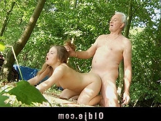 fuck  old man
