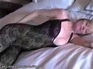 creampie   mom   son