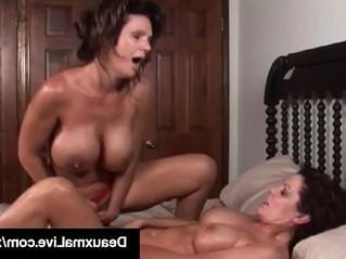 busty  huge tits  milf