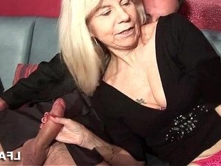 double   mature   swingers