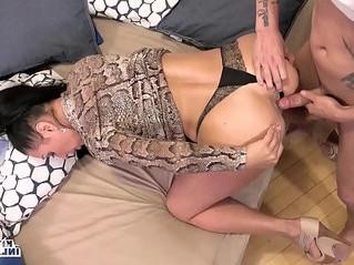 anal  kinky  milf