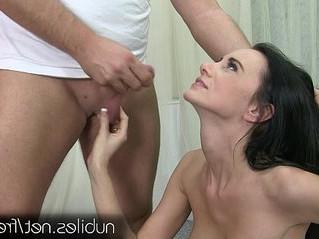 beautiful  jizz  natural tits