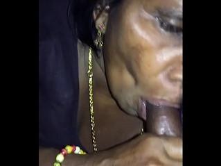 aunty  indian  maid