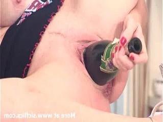 bizarre  fuck  insertion