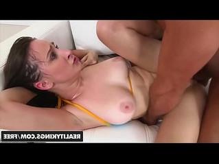 natural  natural tits  white chick