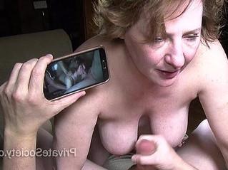 aunty  grandma  sex