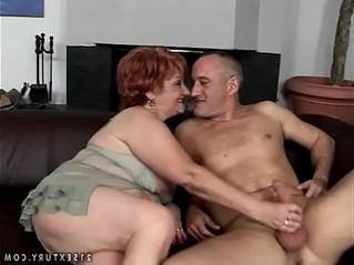 gilf  older woman