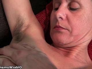 gilf  hairy  nipples