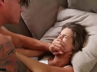 forced   fuck   stepsister