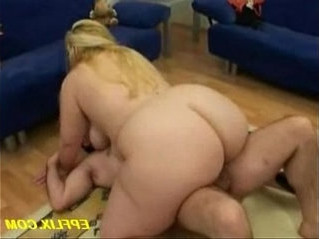 bbw  blonde  huge tits