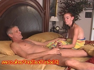 daddy  daughter  sperm