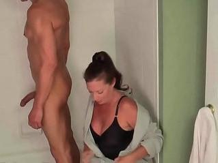 bitch  dick  sucking