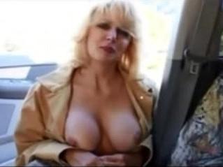 blonde  prostitute  swallow