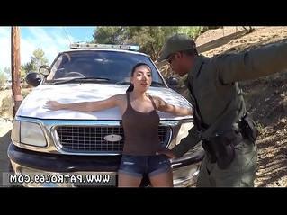 natural tits  officer