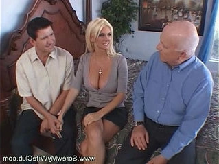 cuckold   husband   swingers