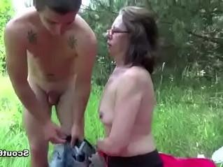 ass  boy  family