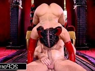 big ass  horny  tits